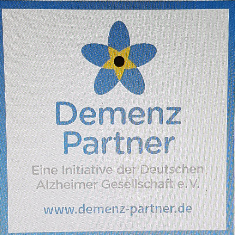 Hof Hasselbek ist Demenz-Partner