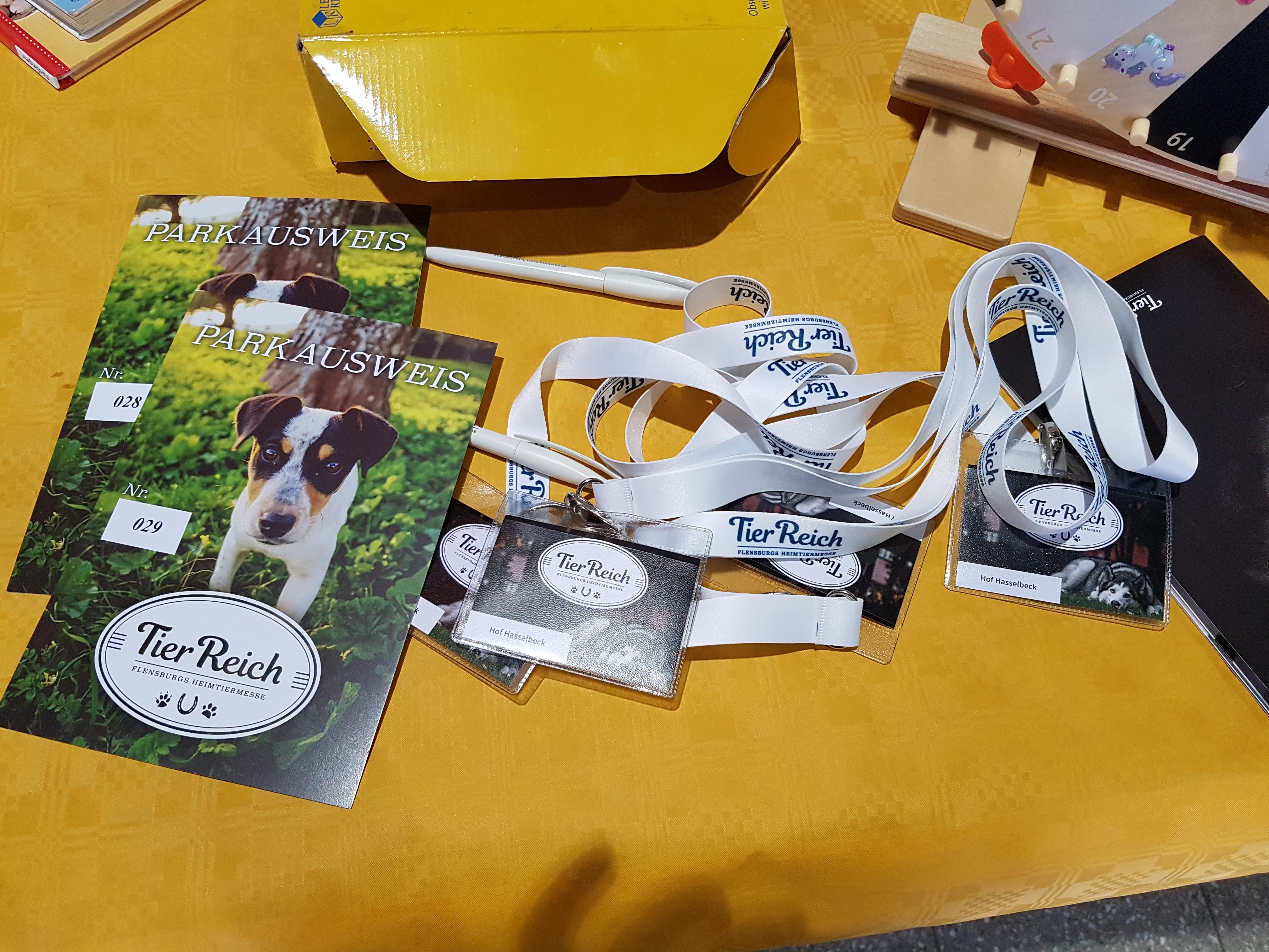 TierReich – die erste Heimtiermesse in Flensburg
